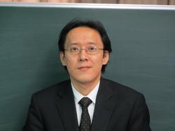堀野晃仙先生(事務所兼任)